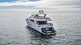 Shambhala Yacht 30.48m