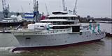 OceanXplorer 1 Yacht 87.1m