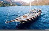 Lotus Yacht 39.0m