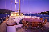 Lotus Yacht Gulet Yat Insaat Turizm Hizmetleri San. Ve Tic. Ltd. Sti