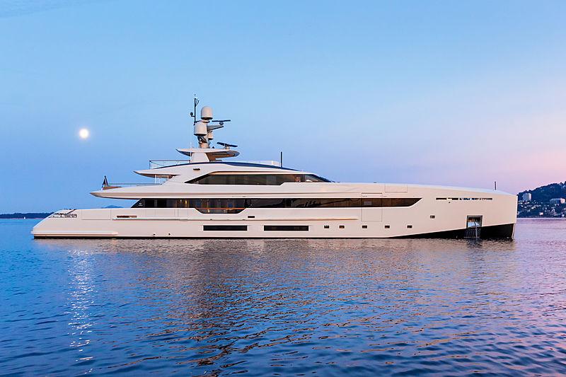 Bintador yacht profile