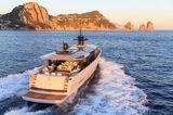 Boom Shakalaka Yacht Arcadia