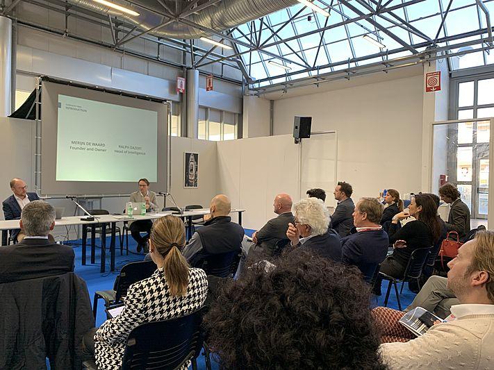 SuperYacht Times seminar at Seatec 2020