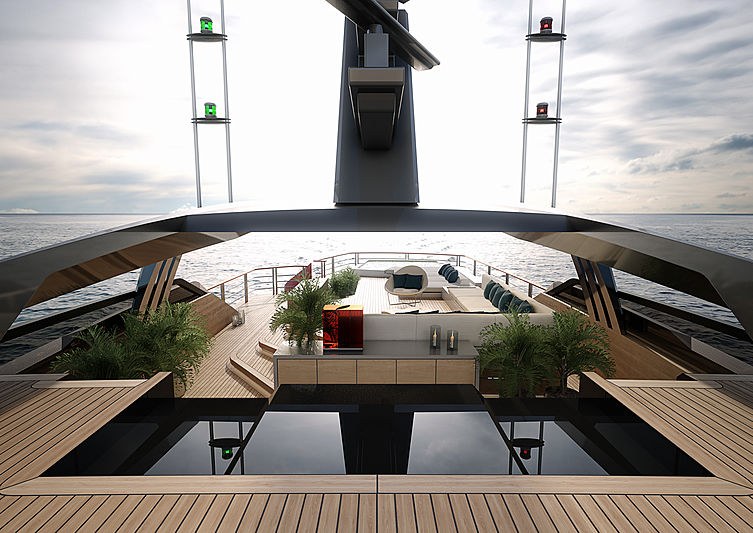 Luca Vallebona Design Project Gravity