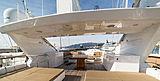 Zoo yacht sundeck