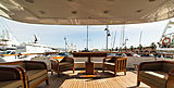 Zoo yacht aft deck