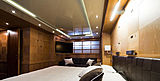 Zoo yacht interior