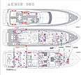 Zoo yacht layout