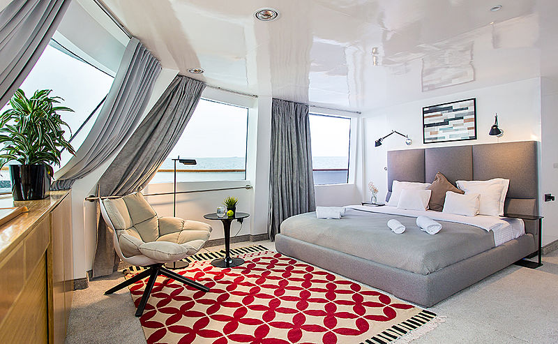 Exmar Yachting company photos