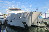 Papi Papa Yacht 36.58m