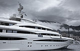 Mimtee yacht by CRN in Monaco