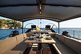 Galma Yacht 2003