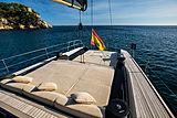Galma Yacht 43 GT