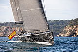 Galma Yacht 28.55m