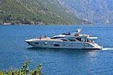 Julia S Yacht Azimut