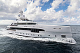Electra yacht by Heesen Yachts