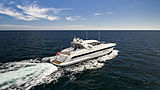 Hakuna Matata II Yacht Overmarine