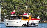 Feldor Yacht Silvers Marine Ltd.