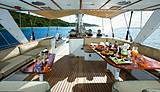 Axia Yacht John Munford Design