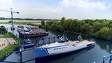 Shadow Yacht Netherlands