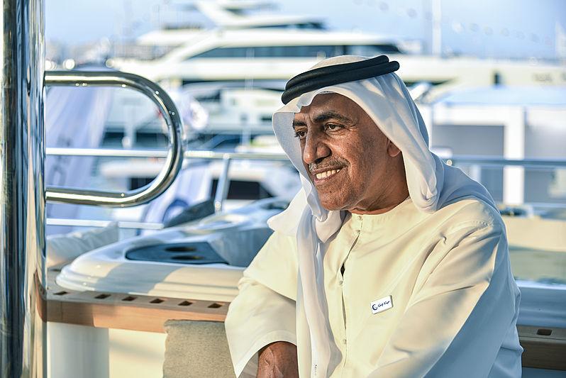Gulf Craft Mohammed Alshaali