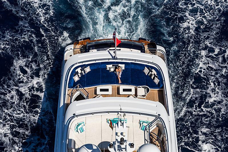 Arcon Yachts company photo