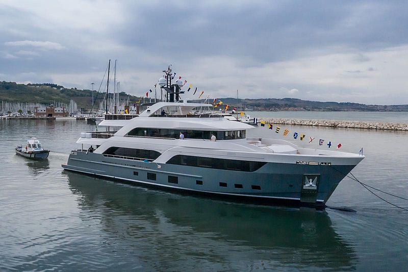 ASTRUM yacht CdM
