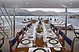 Achilles Yacht CRN