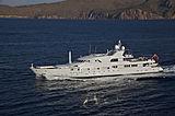Achilles Yacht 55.3m