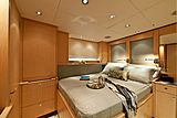 Alcanara Yacht Dubois Naval Architects Ltd.