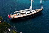 Alcanara Yacht Rhoades Young Design