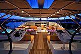 Alcanara Yacht Sailing yacht