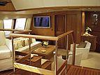 Althea Yacht Sailing yacht