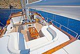 Althea Yacht Greece