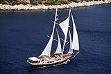 Althea Yacht 1993