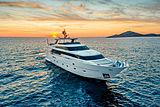 Casa Yacht Motor yacht
