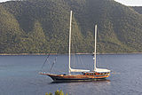Cobra King Yacht 38.6m