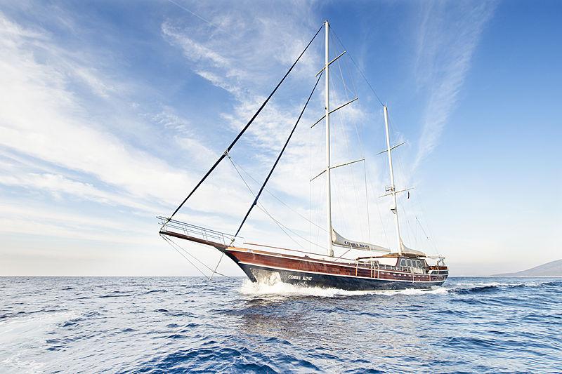 COBRA KING yacht Cobra Yacht