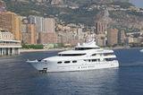Capri I Yacht Lürssen