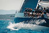 Magic Carpet 3 Yacht 30.47m