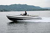 Castoldi Jet 21 tender exterior