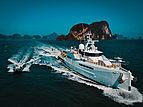 Umbra Yacht Netherlands