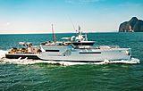 Umbra Yacht 451 GT