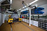 Umbra yacht garage