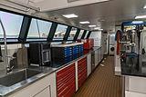 Umbra yacht workshop