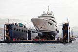 O'Pari Yacht Golden Yachts