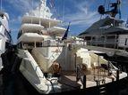 Coral Ocean Yacht 1,379 GT