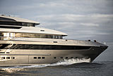 Attila Yacht 64.0m