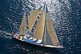 Morning Glory Yacht Italy