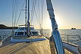 Morning Glory Yacht 1993